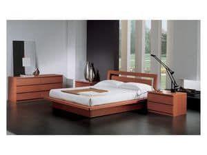 Oltre 25 fantastiche idee su Camera da letto in legno di ciliegio ...