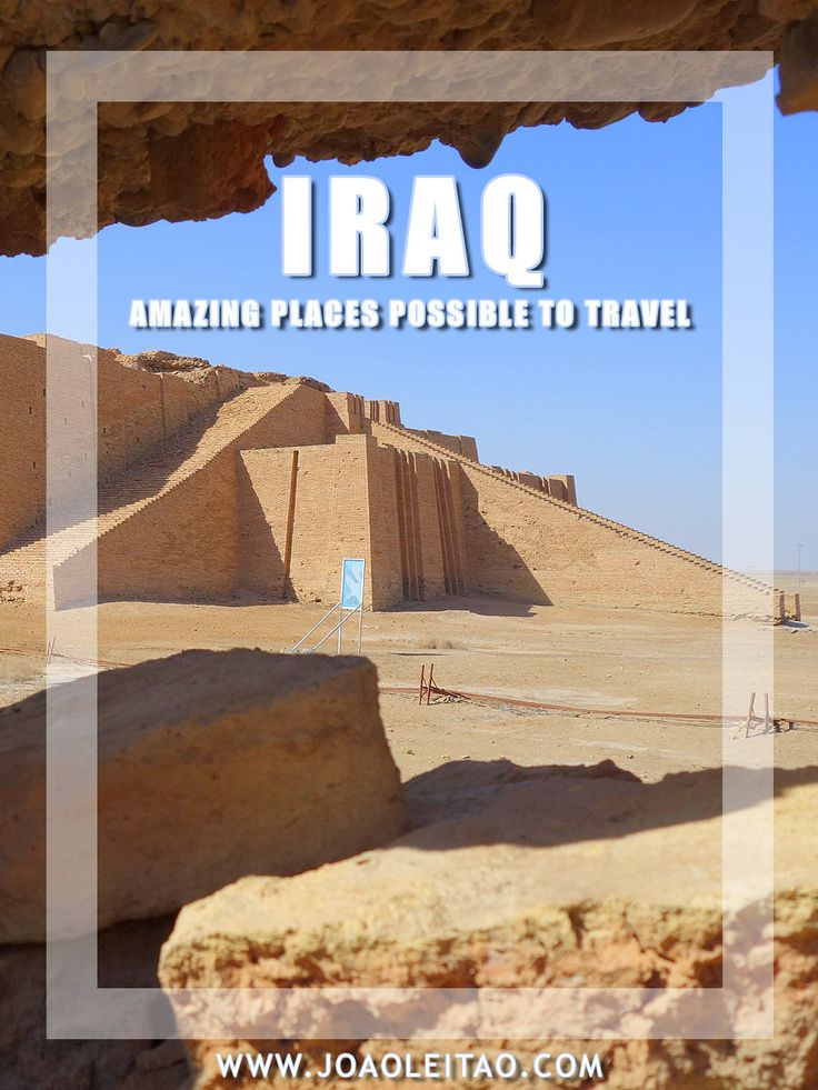 Visit Iraq – 25 Amazing places possible to Travel in 2016-2017 via @joaoleitao