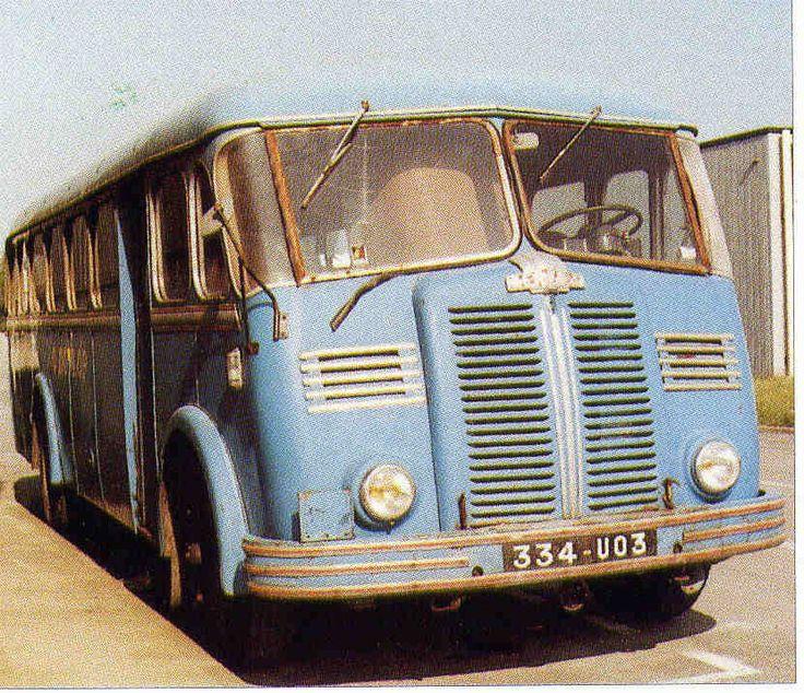Berliet PCK7D Toulon