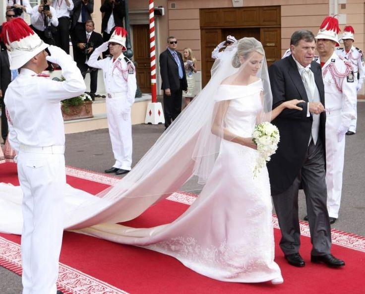 Monaco Royal Wedding Gallery