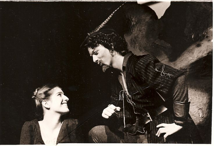 Talk about a throwback Thursday! Here is beautiful Nancy Carlin as Celia and Michael Oliver as Oliver. As You Like It, 1975 #calshakes40thNancy Carlin, Anniversaries Image, Beautiful Nancy, Michael Olive, Throwback Thursday, 40Th Anniversaries, 1975 Calshakes40Th