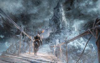 Videogiochi: Un #trailer #dedicato al PVP di Dark Souls III: Ashes of Ariandel (link: http://ift.tt/2eilKno )