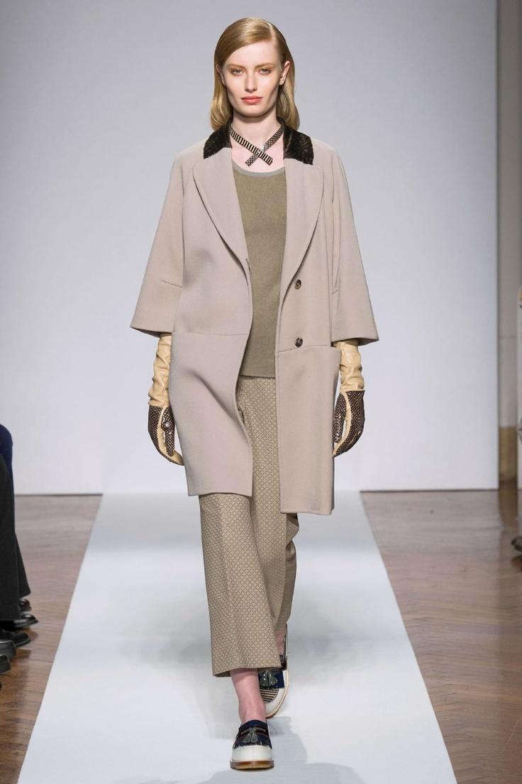 Cividini Fall 2013 RTW Collection - Fashion on TheCut