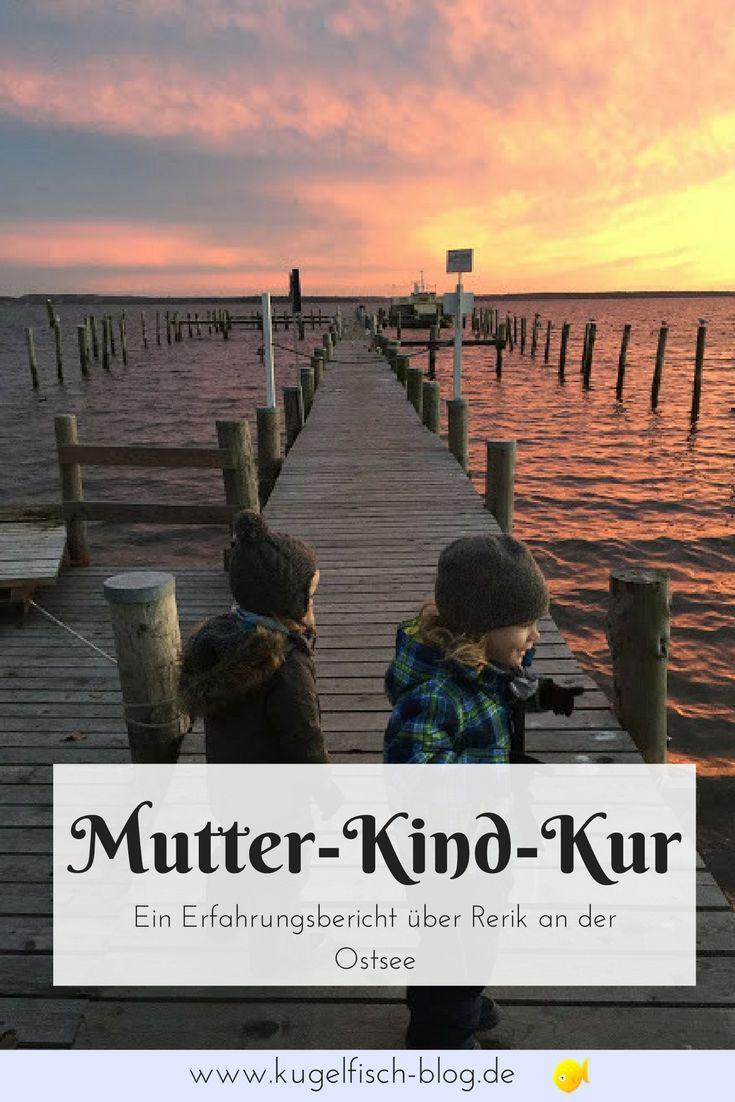 Mutter-Kind-Kur im schönen Rerik an der Ostsee. Ein Erfahrungsbericht  #kur #mutterkindkur #ostsee