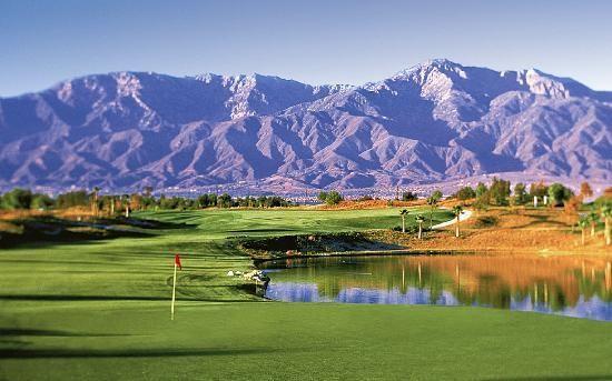 Golf course | Ontario, California