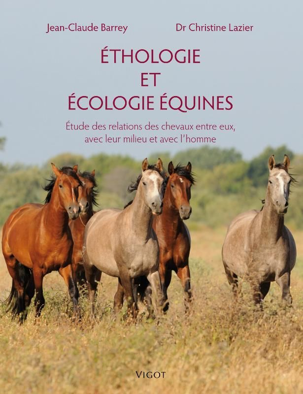 Ethologie Et Cologie Quines