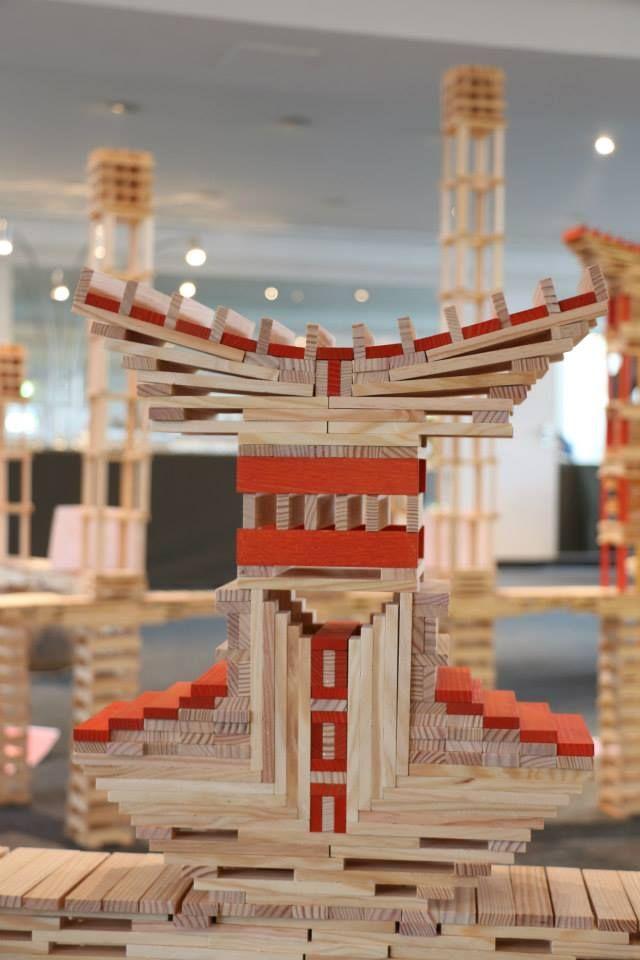 Pagoda de Kapla