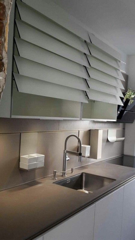 Moderne Eleganz   Fertiggestellte Küchen   Schüller Contur C2