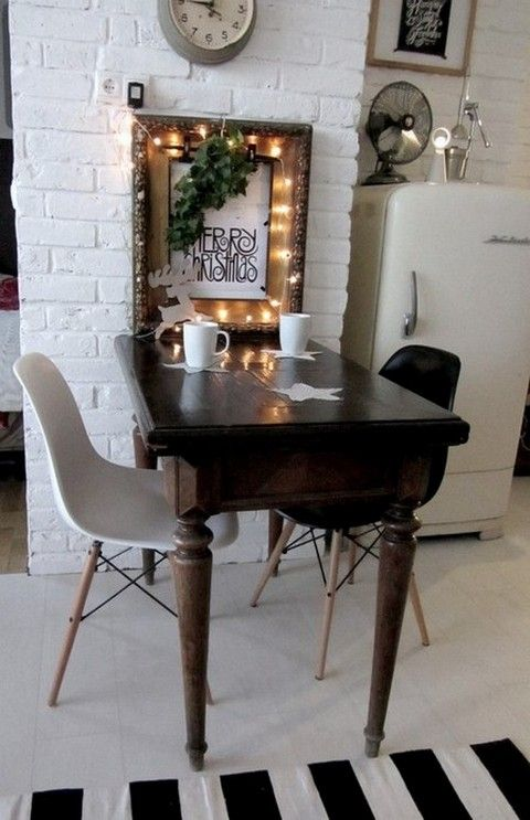 34 Best Images About Kitchen Tables For Small Spaces On