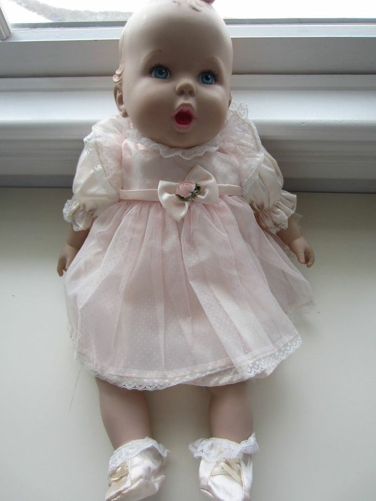 Collector Gerber Baby Doll - Limited Edition