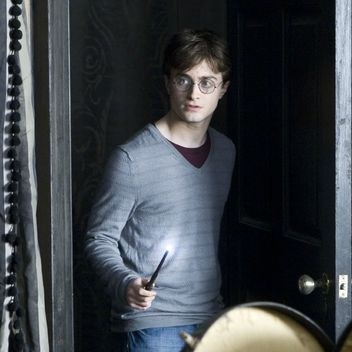 J.K. Rowling reveals magical details about Harry Potter's family history