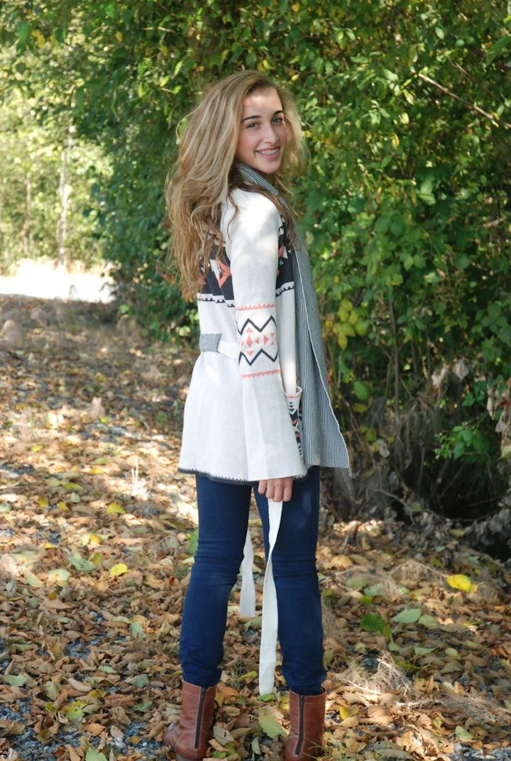 Back to School Layers ~ Part 3 – Teen outfits
