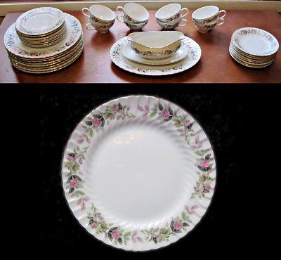 26 best My China Regency Rose images on Pinterest ...