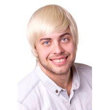 Liam Peruk blond