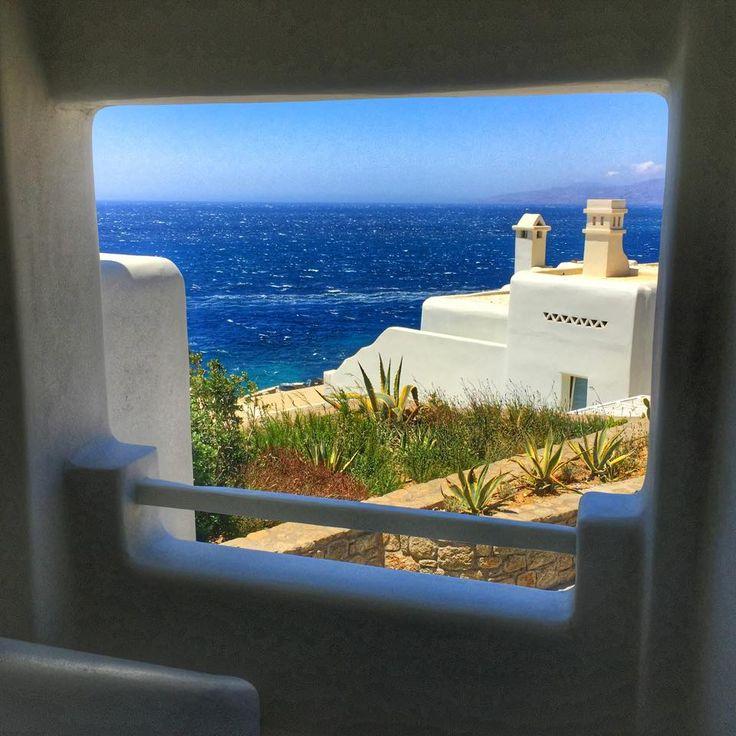 Grecja | Mykonos