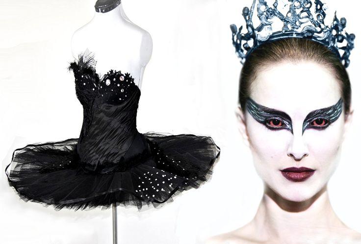 Black Swan - Featured in Playboy