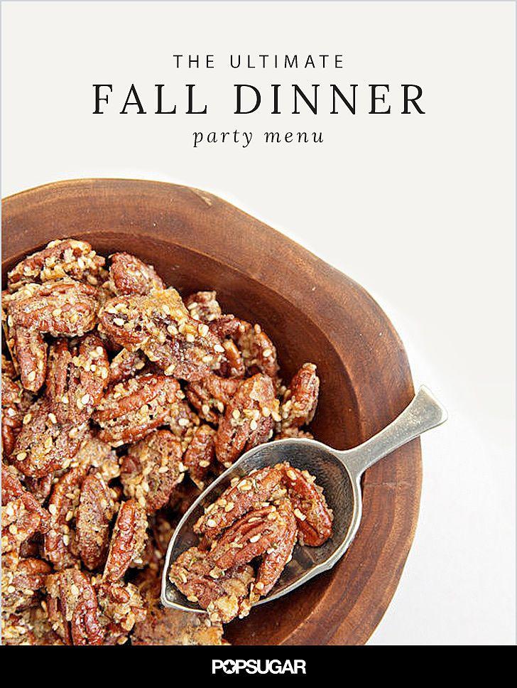 Best 25 birthday dinner menu ideas on pinterest dinner for Dinner party menus and recipes