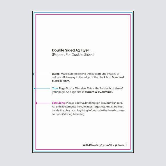 Double Sided Flyer Template Inspirational Virtual Print Digital Printers Hamilton Brochure Design Template Brochure Template Double Sided Brochure