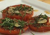 Ντομάτες γεμιστές