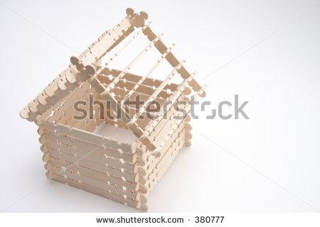 Construction Party Popsicle Stick Building Plans Google