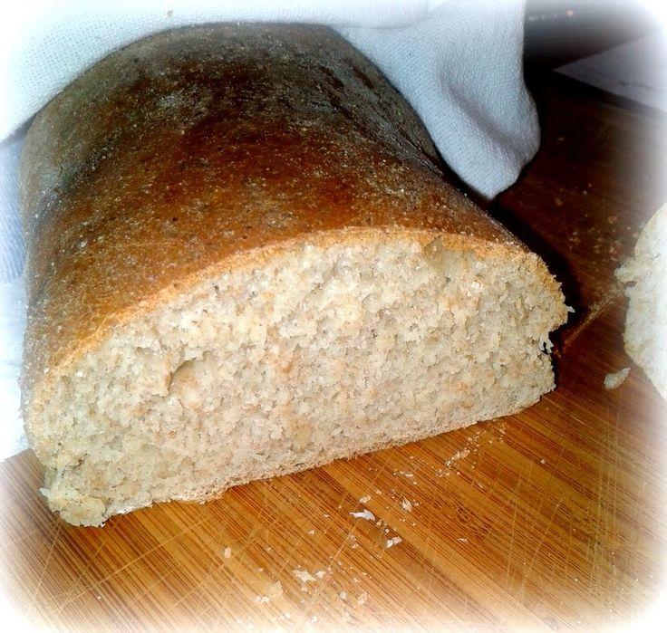 Simi´s Sattmacher- Rezepte und mehr.....: Toastbrot