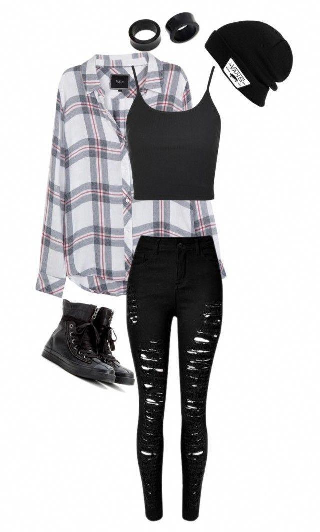 Süße Kleidung für Jugendliche | Coole Teenie-Mode | 2006 Fashion 20181112 #gr…