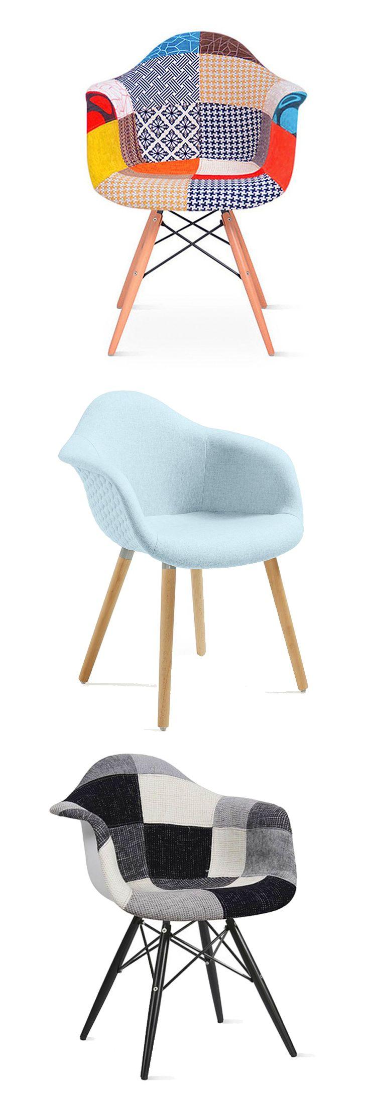 Sillas Nórdicas · Nordic Chairs