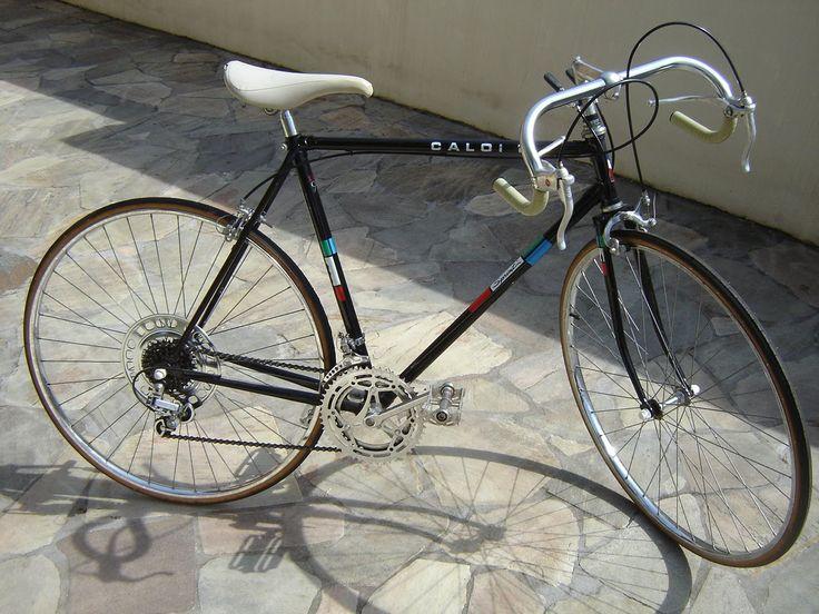 Caloi Sprint 10 1990