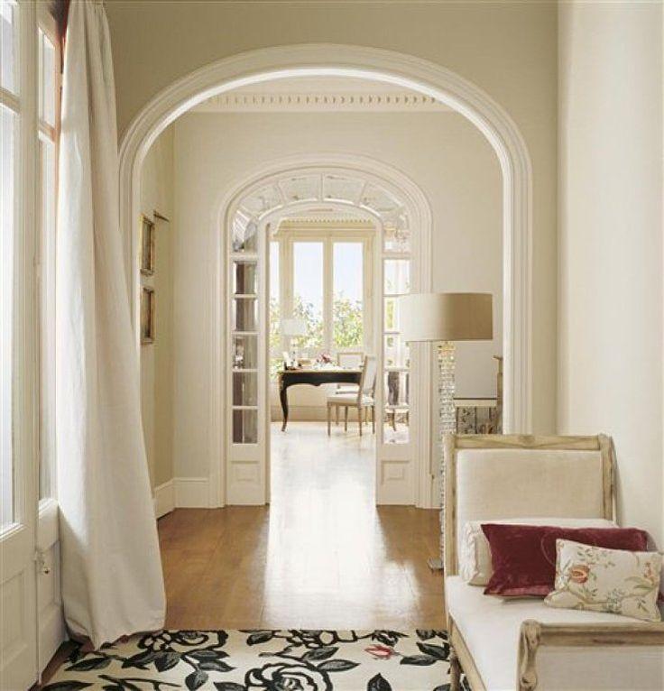 decoracin pasillos b