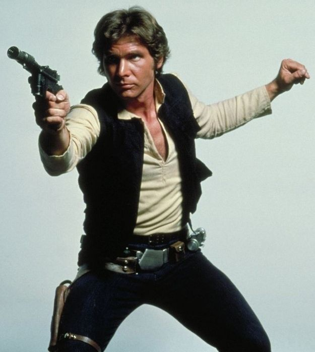 10 Things We Want To See In A Han Solo   I am solo. Have been for years. Thanks though.