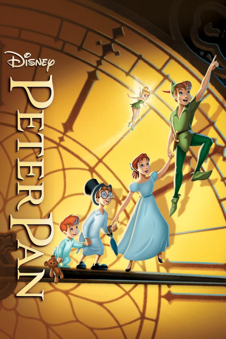 Peter Pan (1953) - Watch Movies Free Online - Watch Peter Pan Free Online #PeterPan - http://mwfo.pro/1021386