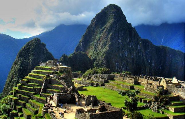 NACIONAL. Eligen a Machu Picchu como el destino más deseado del mundo http://hbanoticias.com/8949