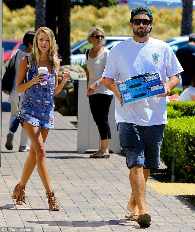 A Complete Look Back at All of Brody Jenner s Girlfriends