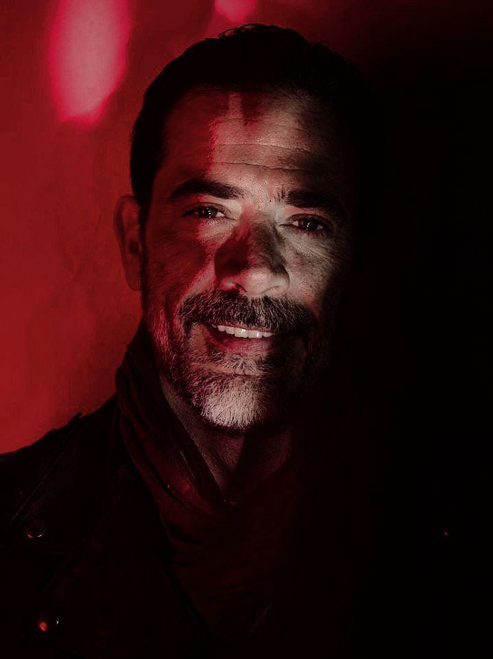 """Jeffrey dean morgan """"The Walking Dead"""" Season 7 Promo Pictures - Negan"""