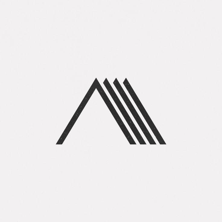 DAILY MINIMAL Geometric LogoGeometric