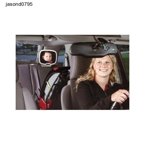 Baby Safety Remote Kids Car Accessories Back Headrest Seat Rear View Mirror