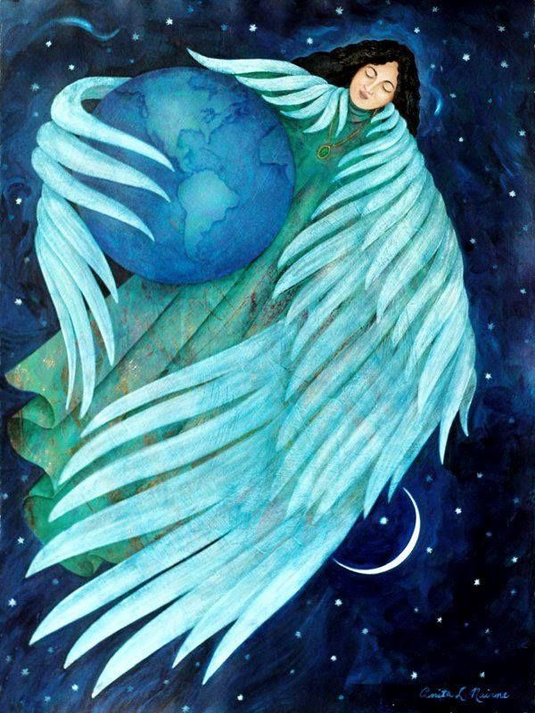 The Spiritual Dream Team: Divine Intervention is Always Availble