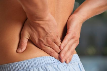Back pain treatment, Sports therapist