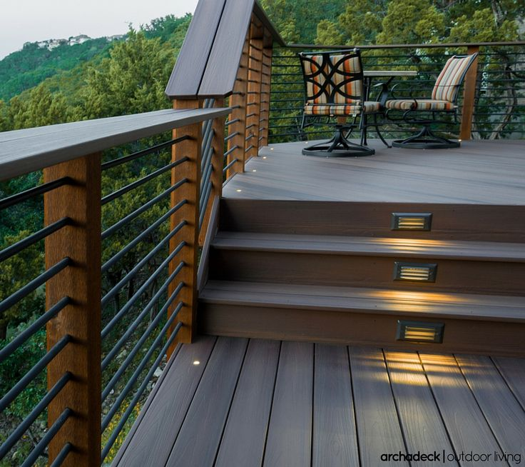 Best 130 Best Images About Deck Steps Porch Steps And Other 400 x 300
