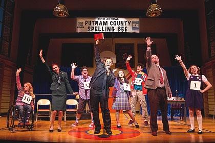 Barbers, Bees, and Operas: Exploring Philadelphia's Theater Scene « 'Studio M' with Matt Wargo