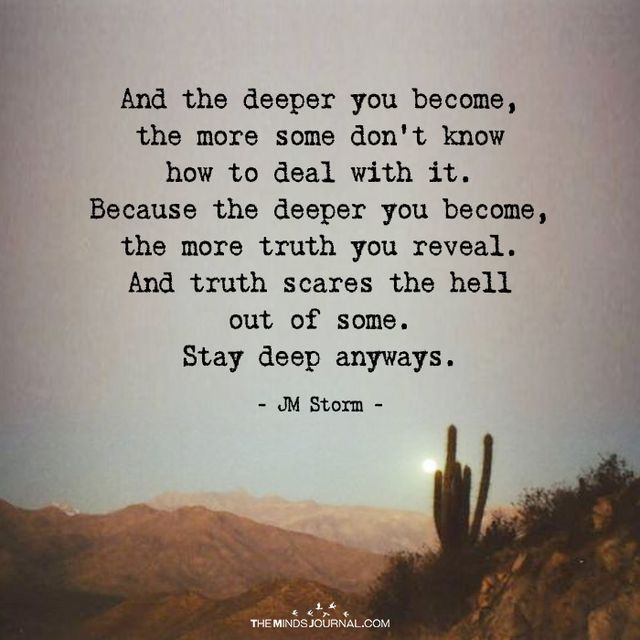 Inspirational Quotes On Life: The 25+ Best Deep Meaningful Quotes Ideas On Pinterest