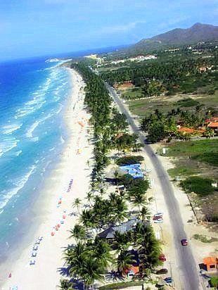 Spiagge « Isola di Margarita, Venezuela