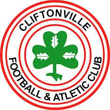 CLIFTONVILLE football atletic club     -- CLIFTONVILLE  n.irish
