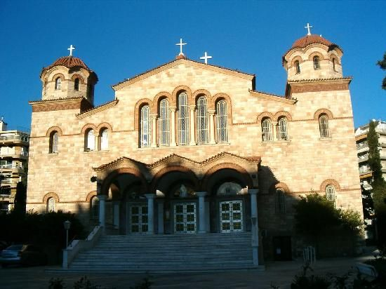 Panagitsa church