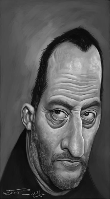 1000 images about jean reno on pinterest for Jean reno jean dujardin
