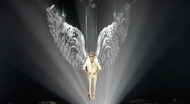 #PolskieRadio: Justin Bieber ponownie wystąpi w Polsce. Koncert w Krakowie w listopadzie