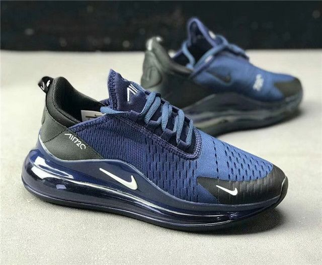 in stock 23d82 a32aa Mens Nike Air Max 720 Shoes 63SH