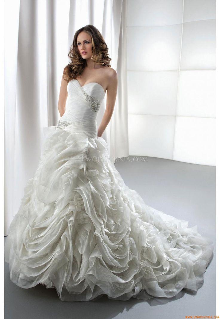 Robe de mariée Demetrios GR241 2013