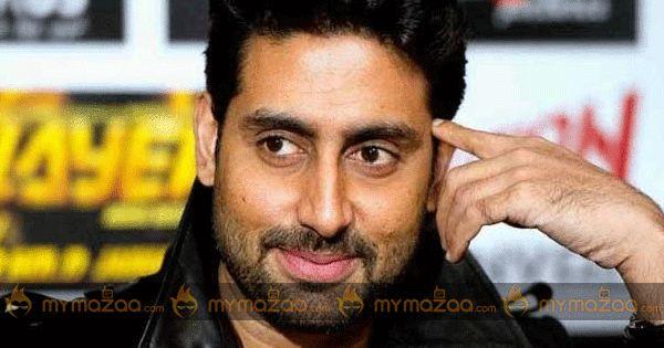 Sanjay Gupta's next Shootout film might star #AbhishekBachchan