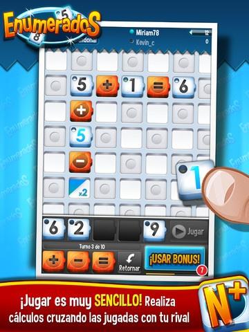 #iPad #iPhone #Enumerados #Numbered #App #game #infografia #infographic